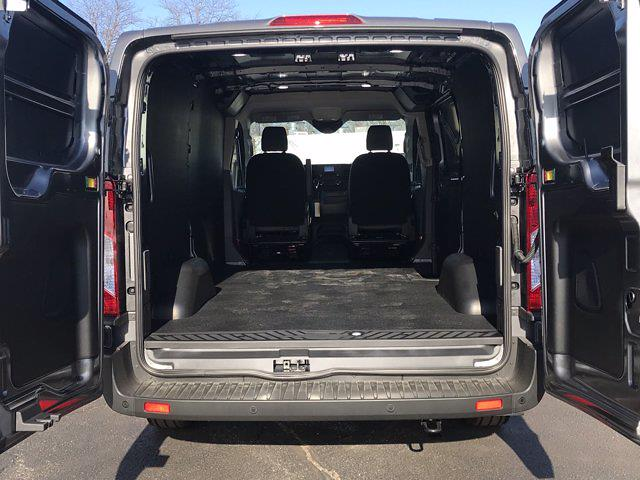 2021 Ford Transit 150 Low Roof 4x2, Empty Cargo Van #F41071 - photo 2