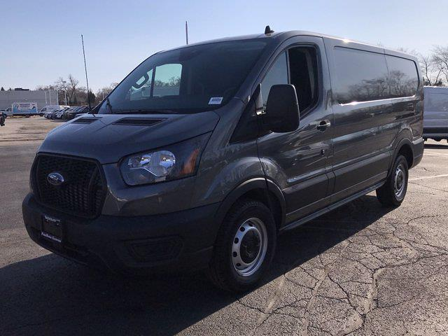 2021 Ford Transit 150 Low Roof 4x2, Empty Cargo Van #F41071 - photo 6