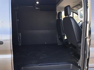 2021 Ford Transit 150 Low Roof 4x2, Empty Cargo Van #F41071 - photo 18