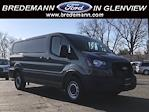 2021 Ford Transit 150 Low Roof 4x2, Empty Cargo Van #F41071 - photo 1