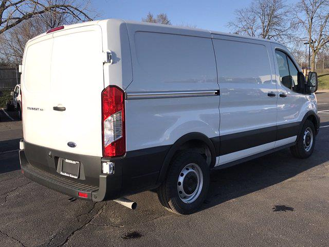 2021 Ford Transit 150 Low Roof 4x2, Empty Cargo Van #F41072 - photo 4