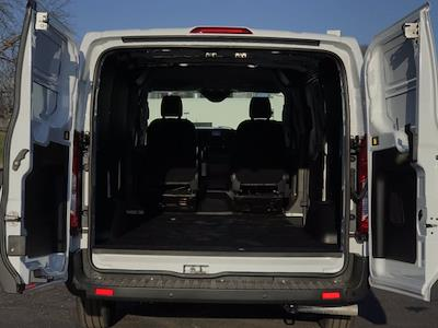 2021 Ford Transit 150 Low Roof 4x2, Empty Cargo Van #F41072 - photo 2