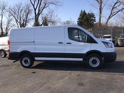 2021 Ford Transit 150 Low Roof 4x2, Empty Cargo Van #F41072 - photo 3