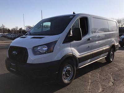 2021 Ford Transit 150 Low Roof 4x2, Empty Cargo Van #F41072 - photo 6