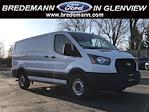 2021 Ford Transit 150 Low Roof 4x2, Empty Cargo Van #F41072 - photo 1
