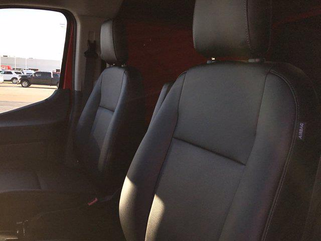 2021 Ford Transit 150 Low Roof 4x2, Empty Cargo Van #F41073 - photo 16