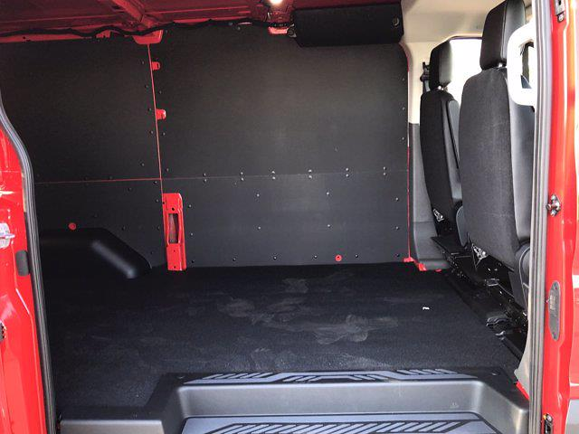 2021 Ford Transit 150 Low Roof 4x2, Empty Cargo Van #F41073 - photo 18