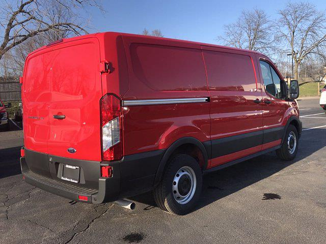 2021 Ford Transit 150 Low Roof 4x2, Empty Cargo Van #F41073 - photo 4