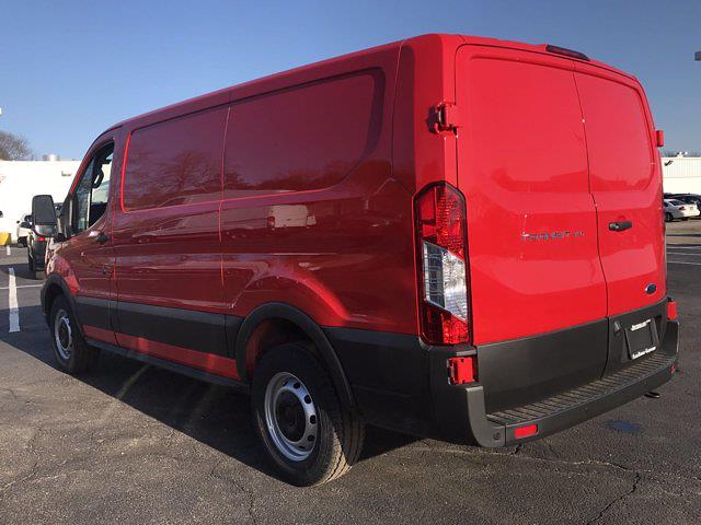 2021 Ford Transit 150 Low Roof 4x2, Empty Cargo Van #F41073 - photo 5