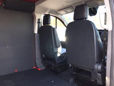 2021 Ford Transit 150 Low Roof 4x2, Empty Cargo Van #F41073 - photo 17