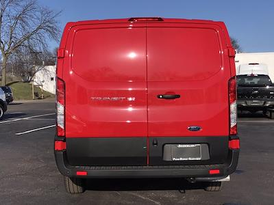 2021 Ford Transit 150 Low Roof 4x2, Empty Cargo Van #F41073 - photo 21