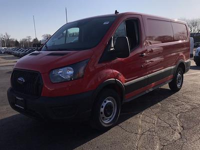 2021 Ford Transit 150 Low Roof 4x2, Empty Cargo Van #F41073 - photo 6