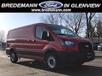 2021 Ford Transit 150 Low Roof 4x2, Empty Cargo Van #F41073 - photo 1