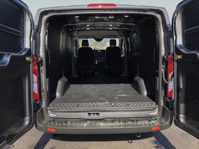 2021 Ford Transit 150 Low Roof 4x2, Empty Cargo Van #F41103 - photo 1