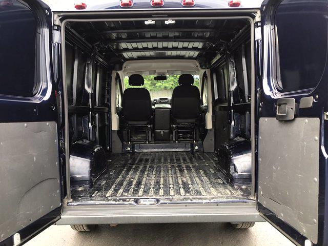 2014 Ram ProMaster 1500 Low Roof FWD, Empty Cargo Van #F41103A - photo 6