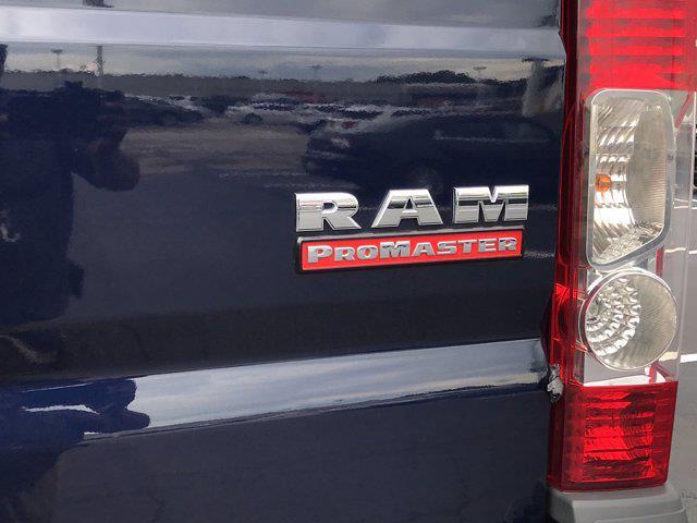 2014 Ram ProMaster 1500 Low Roof FWD, Empty Cargo Van #F41103A - photo 18