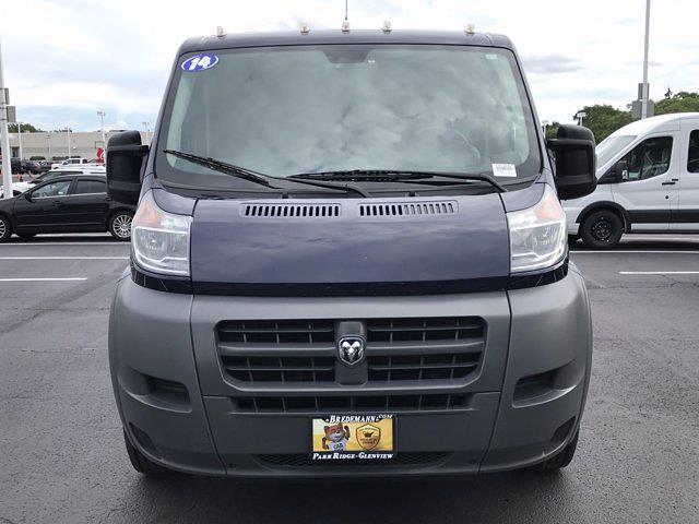 2014 Ram ProMaster 1500 Low Roof FWD, Empty Cargo Van #F41103A - photo 20