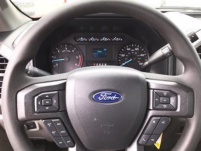 2021 Ford F-450 Regular Cab DRW 4x4, Cab Chassis #F41133 - photo 10