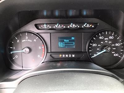 2021 Ford F-450 Regular Cab DRW 4x4, Cab Chassis #F41133 - photo 6