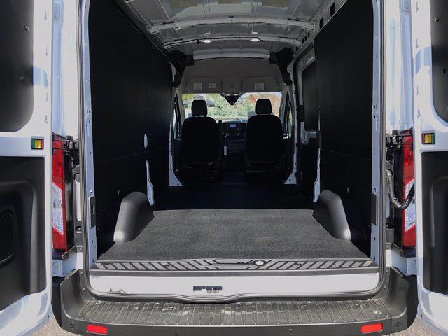 2021 Ford Transit 250 Medium Roof 4x2, Empty Cargo Van #F41134 - photo 2