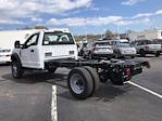 2021 Ford F-450 Regular Cab DRW 4x4, Cab Chassis #F41145 - photo 4