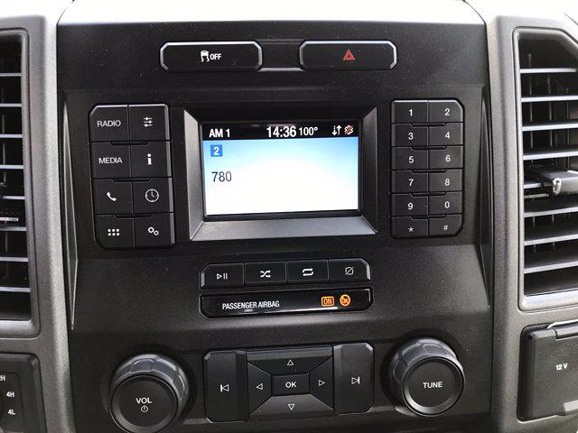 2021 Ford F-450 Regular Cab DRW 4x4, Cab Chassis #F41146 - photo 11