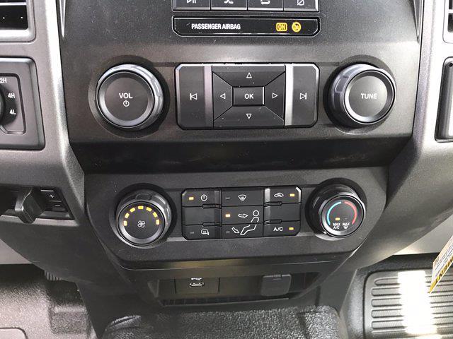 2021 Ford F-450 Regular Cab DRW 4x4, Cab Chassis #F41146 - photo 12