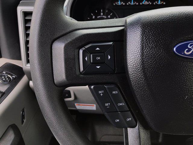 2021 Ford F-450 Regular Cab DRW 4x4, Cab Chassis #F41146 - photo 8