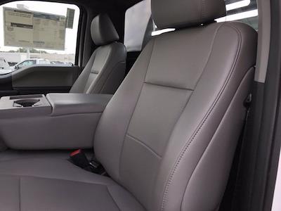 2021 Ford F-450 Regular Cab DRW 4x4, Cab Chassis #F41146 - photo 15