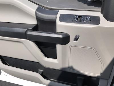 2021 Ford F-450 Regular Cab DRW 4x4, Cab Chassis #F41146 - photo 6
