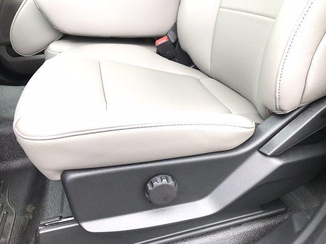 2021 Ford F-450 Regular Cab DRW 4x4, Cab Chassis #F41149 - photo 12
