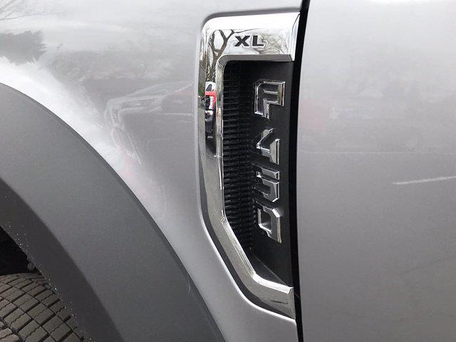 2021 Ford F-450 Regular Cab DRW 4x4, Cab Chassis #F41149 - photo 16