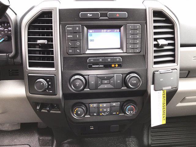 2021 Ford F-450 Regular Cab DRW 4x4, Cab Chassis #F41149 - photo 9