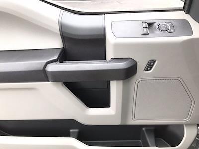 2021 Ford F-450 Regular Cab DRW 4x4, Cab Chassis #F41149 - photo 11