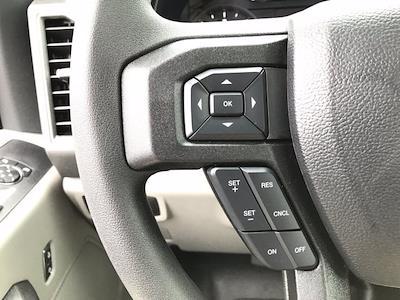 2021 Ford F-450 Regular Cab DRW 4x4, Cab Chassis #F41149 - photo 7