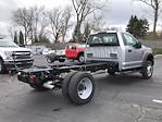 2021 Ford F-450 Regular Cab DRW 4x4, Cab Chassis #F41149 - photo 2