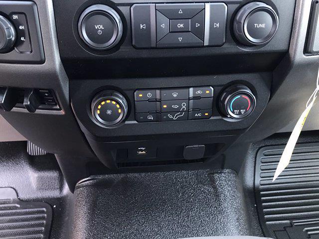 2021 Ford F-450 Regular Cab DRW 4x4, Cab Chassis #F41154 - photo 11