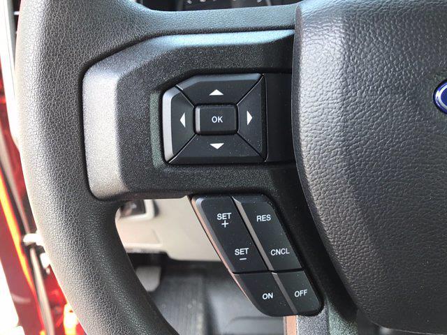 2021 Ford F-450 Regular Cab DRW 4x4, Cab Chassis #F41154 - photo 8