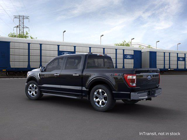 2021 Ford F-150 SuperCrew Cab 4x4, Pickup #F41177 - photo 1