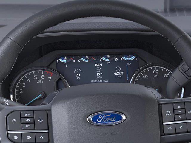 2021 Ford F-150 SuperCrew Cab 4x4, Pickup #F41196 - photo 13
