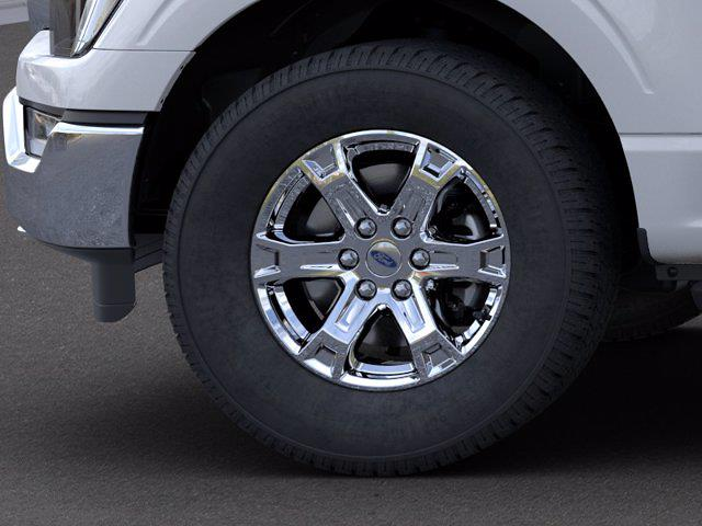 2021 Ford F-150 SuperCrew Cab 4x4, Pickup #F41196 - photo 19