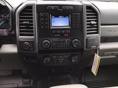 2021 Ford F-450 Crew Cab DRW 4x4, Cab Chassis #F41200 - photo 10
