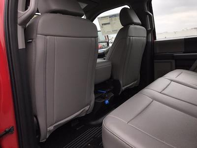 2021 Ford F-450 Crew Cab DRW 4x4, Cab Chassis #F41200 - photo 13