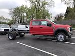 2021 Ford F-450 Crew Cab DRW 4x4, Cab Chassis #F41200 - photo 3