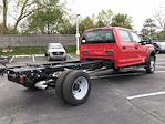 2021 Ford F-450 Crew Cab DRW 4x4, Cab Chassis #F41200 - photo 2