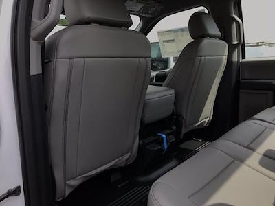 2021 Ford F-450 Crew Cab DRW 4x4, Cab Chassis #F41203 - photo 13