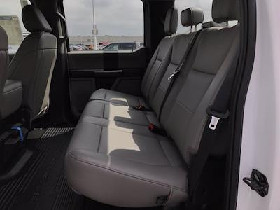 2021 Ford F-450 Crew Cab DRW 4x4, Cab Chassis #F41203 - photo 14