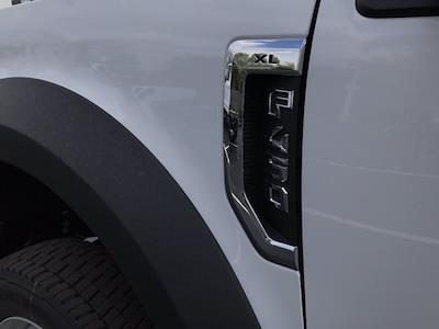 2021 Ford F-450 Crew Cab DRW 4x4, Cab Chassis #F41203 - photo 17