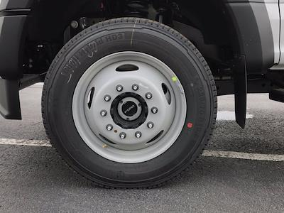 2021 Ford F-450 Crew Cab DRW 4x4, Cab Chassis #F41203 - photo 18