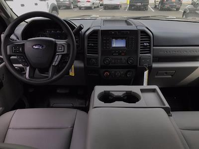 2021 Ford F-450 Crew Cab DRW 4x4, Cab Chassis #F41203 - photo 6